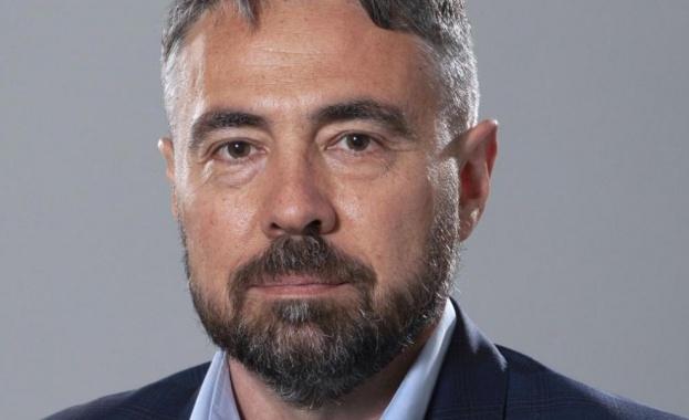 Андрей Живков: Важно е индустрията да остане работоспособна и да няма сътресения