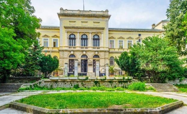 Община Варна осигурява за туристите ваучери за безплатен достъп до