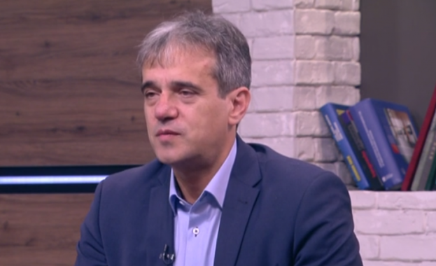 """Валентин Михов: """"Банката за развитие трябва да работи в интерес на хората"""""""