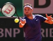 Григор Димитров с впечатляваща победа над Дмитрий Медведев