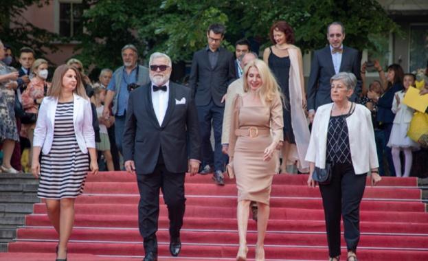 """Осмото издание на Международния филмов фестивал """"Златната липа"""
