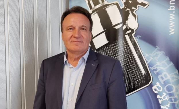 Иван Атанасов: Ситуацията върна Жан Виденов в политиката