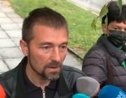 Освободеният зам.-шеф на ДАНС Недялко Недялков: Ще заведа дело