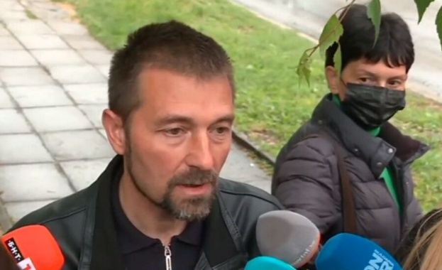 Бойко Рашков е с отнет достъп до класифицирана информация, защото