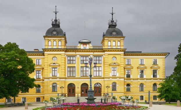 Северният финландски град Оулу е избран за Европейска столица на