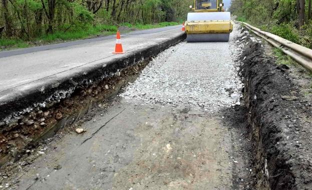 Ремонтът на участъка между Чирпан и Стара Загора ще завърши в средата на юли