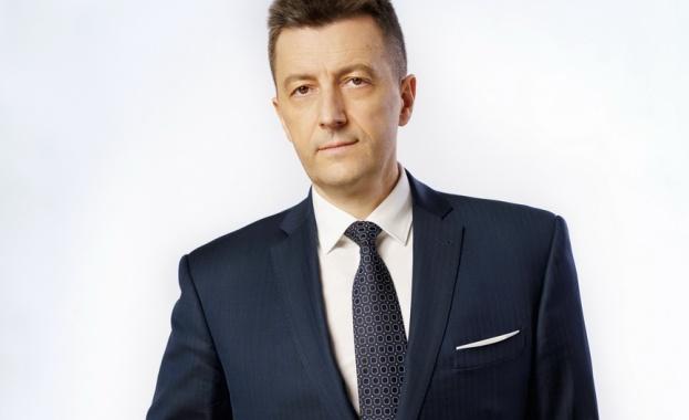Комисията за финансов надзор (КФН) одобри Петър Андронов за член