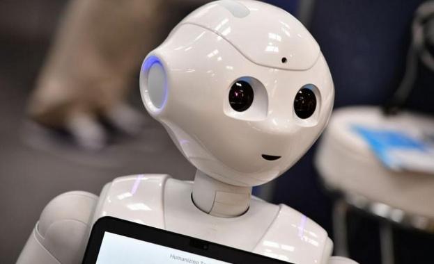 Учени от САЩ са създали уникален робот, който не само