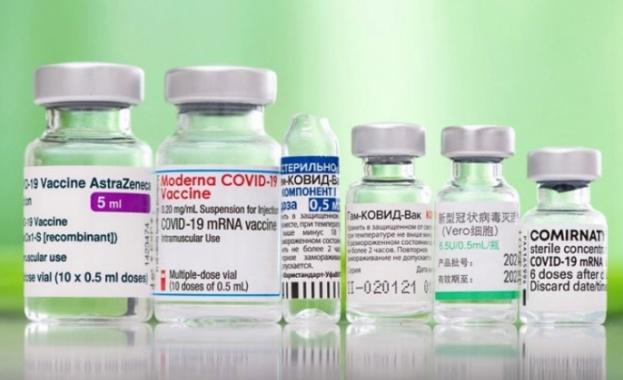 България дарява на Бутан 172 500 ваксини срещу COVID-19