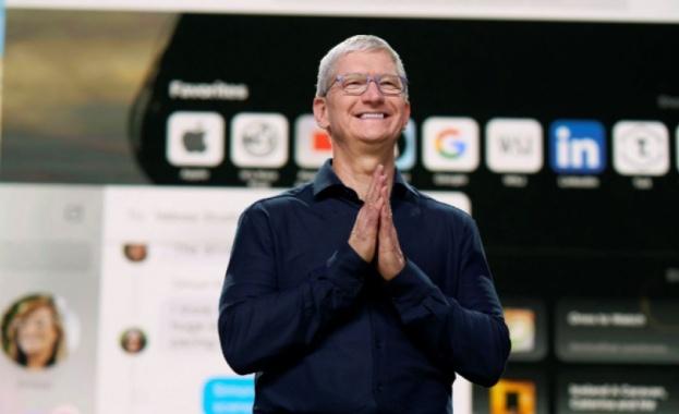 Служителите на Apple се бунтуват срещу връщането в офиса