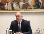 Румен Радев ще участва в заседанието на Европейския съвет на 24 и 25 юни в Брюксел