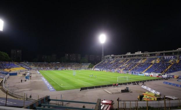 """""""Левски"""" чака 3 млн. евро от нов спонсор"""