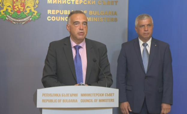 Правителството ще проведе срещи с областните управители за организацията за изборите