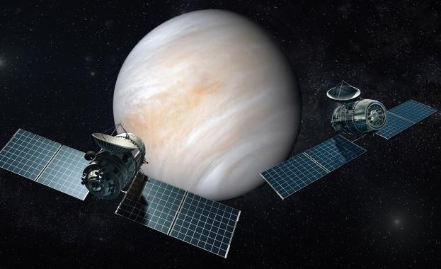 Европейската космическа агенция (ЕКА) избра сондата