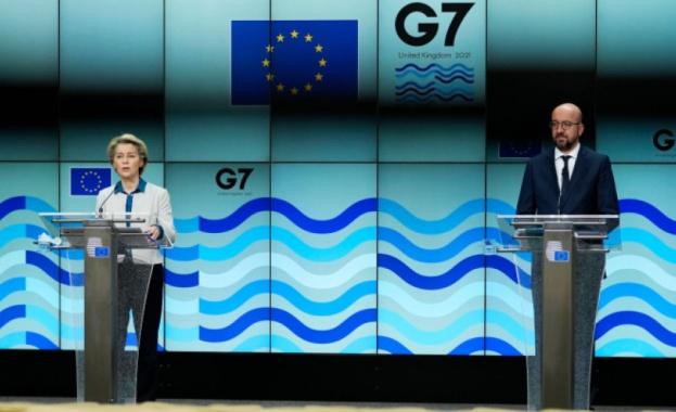 Предложената от Европейския съюз такса на дигиталните компании не е