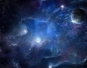 Астрономи откриха звезда, която периодично губи яркостта си