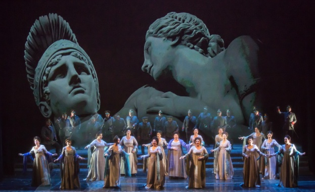"""В операта """"Норма"""