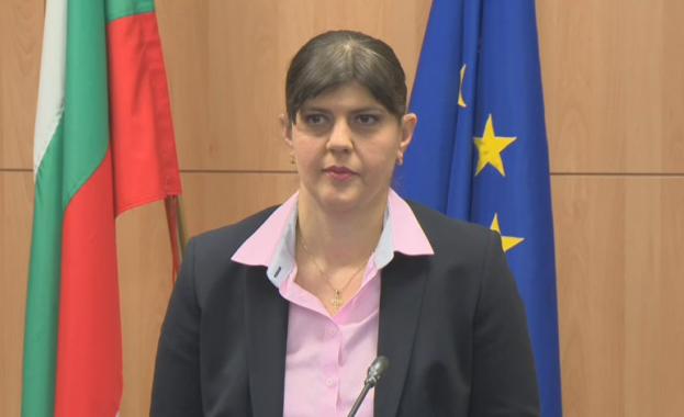 Лаура Кьовеши: Само независима съдебна власт може да въздаде правосъдие (обновена)