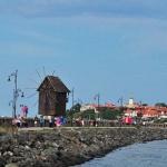 Несебър посрещна първите чуждестранни туристи от Чехия, Полша и Румъния