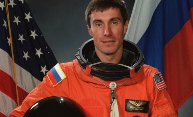Уволнен е единственият космонавт в ръководството на агенцията - Сергей
