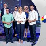"""""""Надпреварата""""– ново предизборно студио на БНТ за предсрочните парламентарни през 2021"""