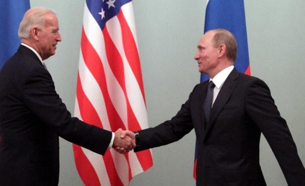 На утрешната си среща в Женева президентите на Русия и