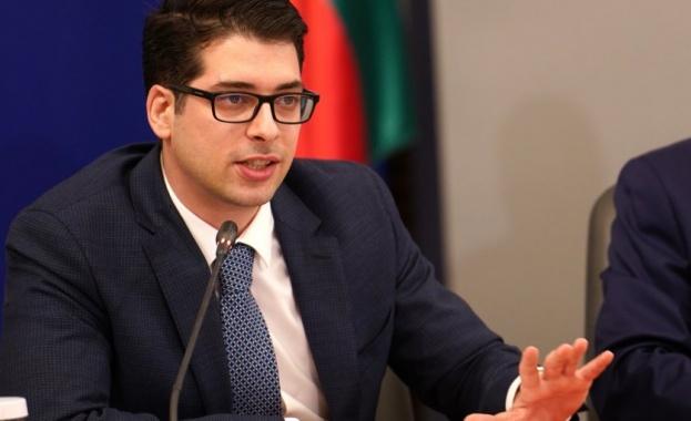 Парите за България не са застрашени, те ще дойдат в