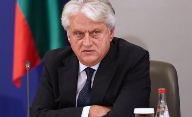 ГЕРБ вика Бойко Рашков в НС заради твърденията му за незаконни подслушвания