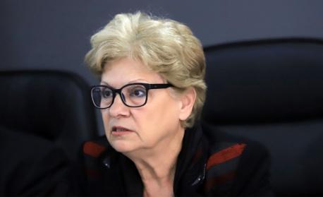Министър Виолета Комитова: И в управлението има креативност, удовлетворена съм