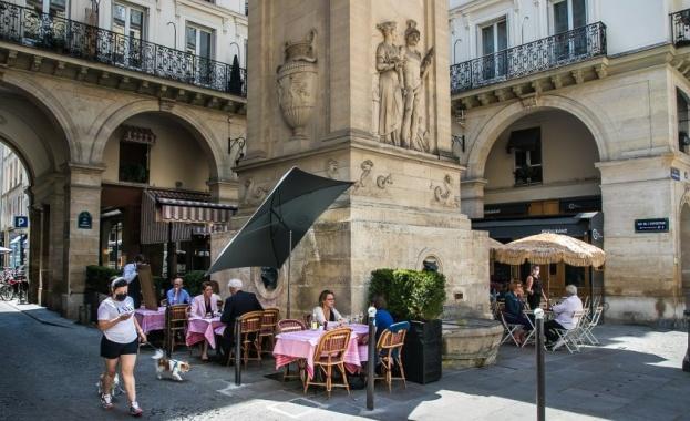 Полицейският час във Франция ще бъде отменен от 21 юни