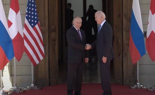 В миналото срещите между лидерите на Русия (СССР) и САЩ