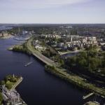 Обявиха градовете с най-чист въздух в Европа