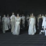 За първи път от началото на пандемията: Ревю на Диор пред 400 гости