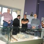 Обновена експозиция беше открита в Музея на котвата в Ахтопол