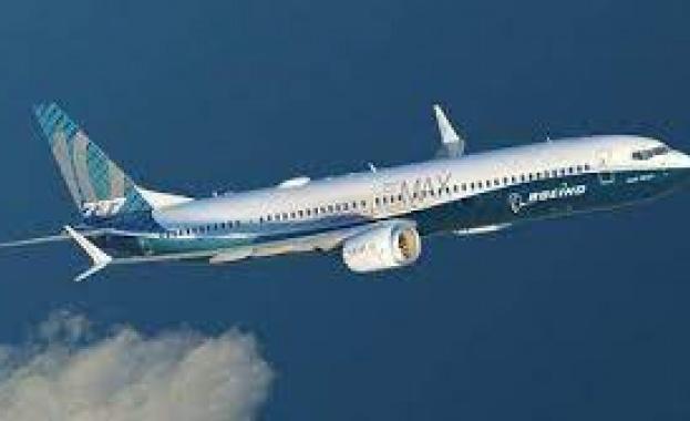 Най-новото попълнение 737-10 в семейството МАКС (MAX) на Боинг (Boeing)