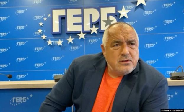 Повече от половината българи (56%) през последната година от мандата