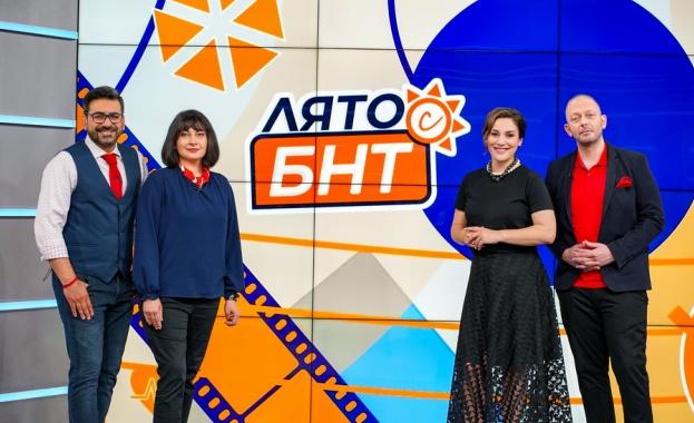 Александра Гюзелева, Мария Андонова, Димитър Стоянович и Стефан А. Щерев