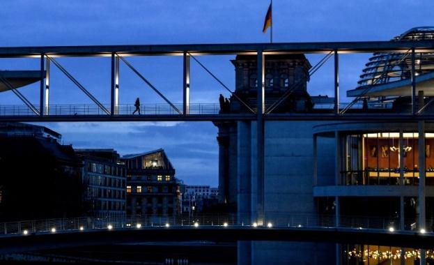 Властите в Берлин разрешиха от 3 юли да се провеждат