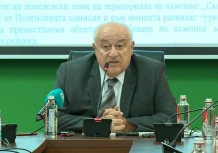 Асен Личев уволни директорката на РИОСВ Бургас заради разрешения за строеж на Градина и Смокиня