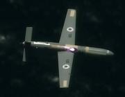 Израел с мощно лазерно оръжие, унищожаващо дронове във въздуха