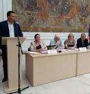 Калоян Паргов: Мястото на Русия е ключово за мира на планетата