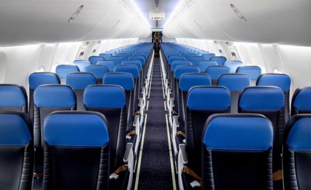 Авиационният сектор без помощ от държавата заради щетите от корона-кризата