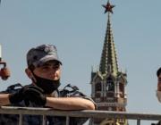 Работодателите в Москва са длъжни да отстраняват служители, които не искат да се ваксинират