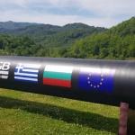 В България има сили, които не искат газовият интерконектор с Гърция да успее