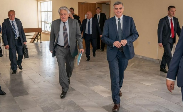 Бойко Рашков: В Пловдив са се купували гласове от името на ГЕРБ