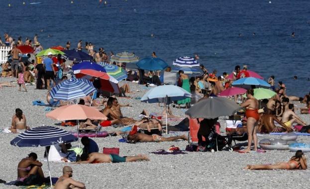 ВАП откри нарушения в определянето границите на морските плажове край с. Лозенец