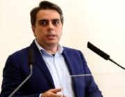 Асен Василев: Проверките на големите фирми, а не на фризьорските салони, пълнят хазната