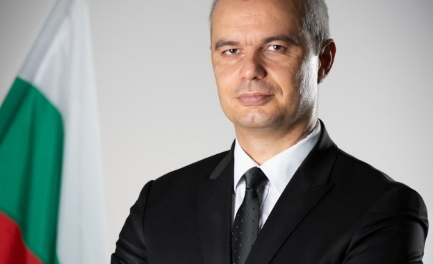Костадин Костадинов: Национално предателство е, че нямаме АЕЦ Белене, досега щяхме да продаваме, а не да купуваме ток
