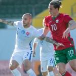 Националите изкачиха 5 места в ранглистата на ФИФА
