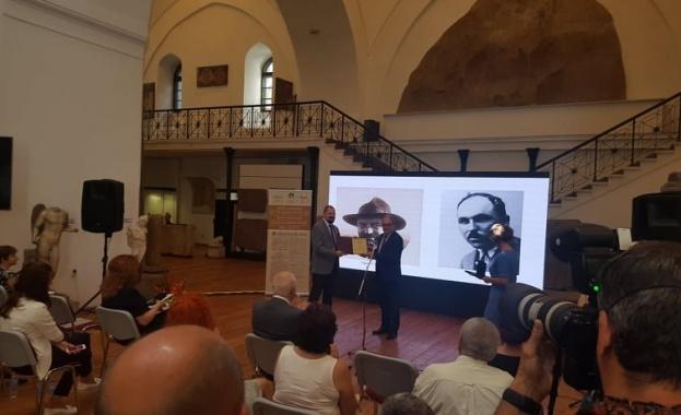 Националният археологически институт чества 100-годишнината си